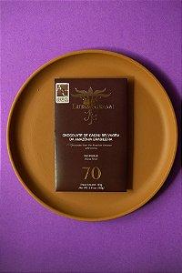 Luisa Abram - Rio Purus Chocolate 70% Cacau