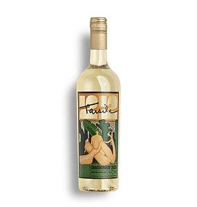 Vinho 22 - Tarsila do Amaral Antropofagia Chardonnay 2020