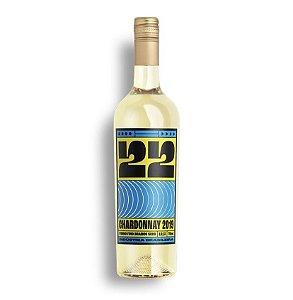 Vinho 22 Chardonnay 2019