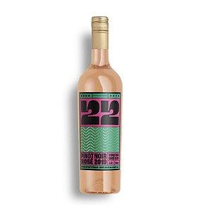 Vinho 22 Pinot Noir Rosé 2019