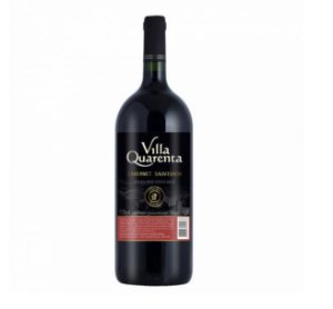 Villa Quarenta Cabernet Sauvignon 1,5 litro