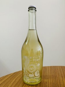 Arte da Vinha Pét-Nat Water (Chenin Blanc)