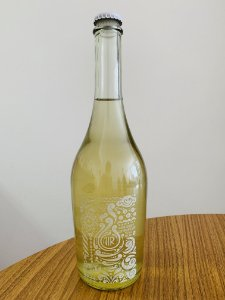 Arte da Vinha Pét-Nat Air (Sauvignon Blanc e Malvasia de Cândia)