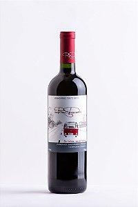 Routhier & Derricarrère ReD Cabernet Sauvignon - Merlot - O vinho da Kombi