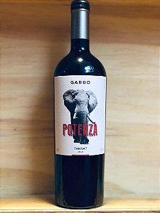Garbo Potenza Tannat safra 2018