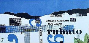 Rubato Chocolate 90% cacau 80g