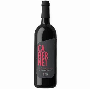 Audaz Cabernet Sauvignon - Vinho Tinto Fino Seco