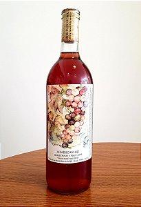 Domínio Vicari Rosé Chardonnay e Pinot Noir safra 2019