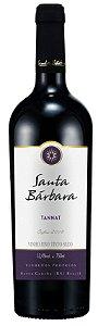 Santa Bárbara Tannat 2018