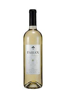 Fabian Intuição Vinho Branco Safra 2020