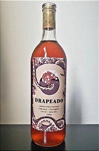 Sanabria Drapeado Rosé safra 2021
