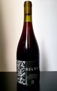 Sanabria Vinhos Relva Pinot Noir safra 2020