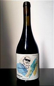 Sanabria Vinhos Cartola Pinot Noir 2021