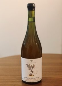 Vanessa Medin Guardião da Intuição - Chardonnay e Malvasia de Cândia
