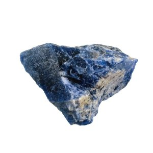 Pedra Sodalita Bruta