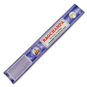 Incenso Nag Champa - Flute