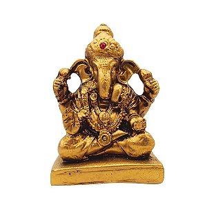 Ganesha Estatueta Decorativa