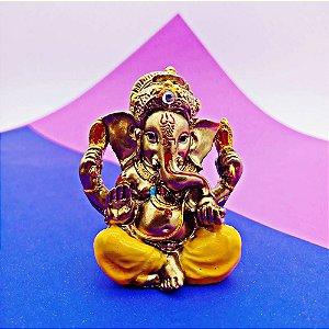 Estatueta Ganesha