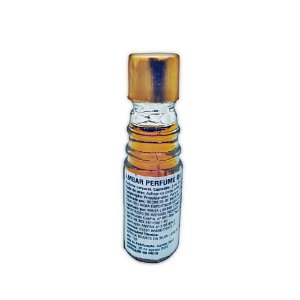 Óleo Perfume Ambar