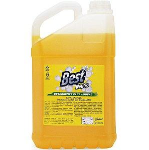 Detergente Neutro Concentrado Best
