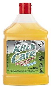 Detergente Desincrustante Kitch Care