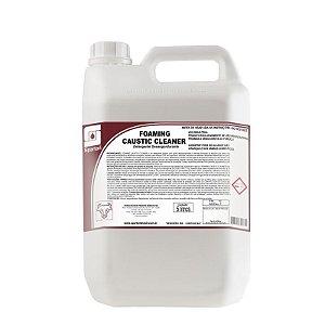 Foaming Caustic Cleaner Detergente Desengordurante Alcalino Spartan