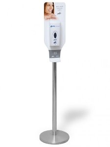 Dosador Automático / Hand Station