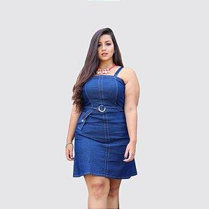 Vestido Jeans Feminino Evance REF.:W13089