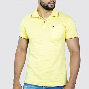 Camisa masculina Milnebay gola polo REF.:D2138