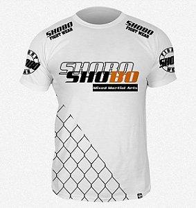 Camisa Shobo Spartan