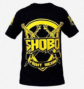 Camisa Shobo Lord - Preta