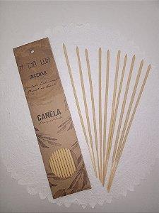 INCENSO NATURAL DE CANELA
