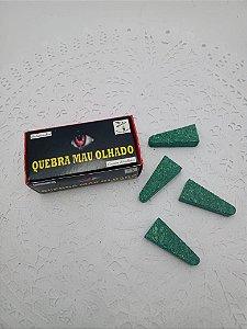 DEFUMADOR QUEBRA MAU OLHADO