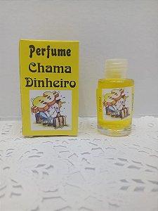 PERFUME CHAMA DINHEIRO