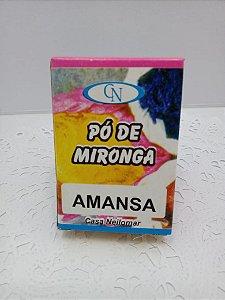 PÓ DE MIRONGA AMANSA