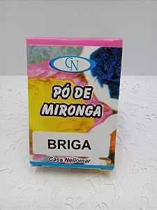 PÓ DE MIRONGA BRIGA