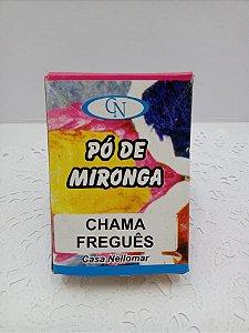 DUPLICADO - PÓ DE MIRONGA CHAMA DINHEIRO