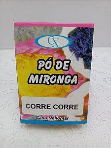 PÓ DE MIRONGA CORRE CORRE