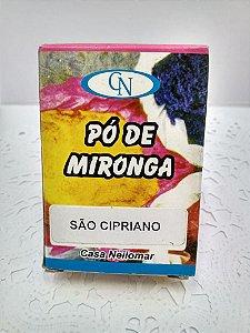 PÓ DE MIRONGA SÃO CIPRIANO
