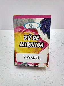 PÓ DE MIRONGA YEMANJÁ