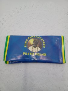 FUMO PARA CACHIMBO PRETO VELHO