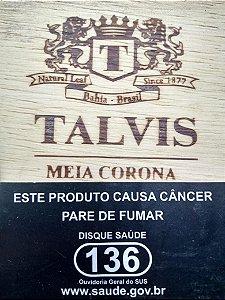 CHARUTO TALVIS