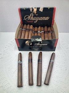 CHARUTO SHAYANA