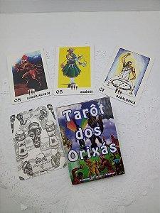 TARÔT DOS ORIXÁS