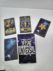 TARÔT UNIVERSAL
