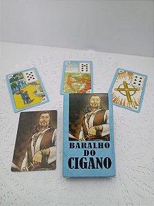 BARALHO DO CIGANO