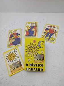 O MÍSTICO BARALHO
