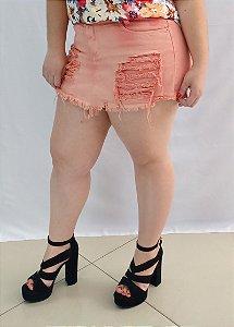 Shorts Saia Sarja S/ Lycra 092112