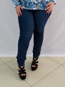 Cigarrete Jeans Lycra 33114