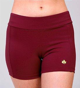 Shorts Power Cross MARSALA